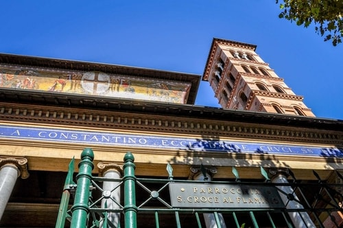 Italy-Rome-Centro-Storico-Basilica-Santa-Croce-Flaminio-1124 COVER