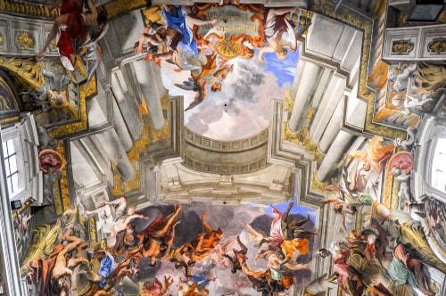 Italy-Rome-Centro-Storico-Chiesa-Sant'Ignazio-di-Loyola-467 COVER