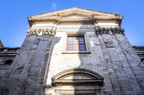 Italy-Rome-Centro-Storico-Chiesa-Santa-Maria-del-Corso-420 COVER