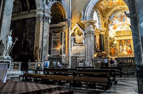 Italy-Rome-Centro-Storico-Chiesa-Santa-Maria-sopra-Minverva-(Elefantino)-498 COVER
