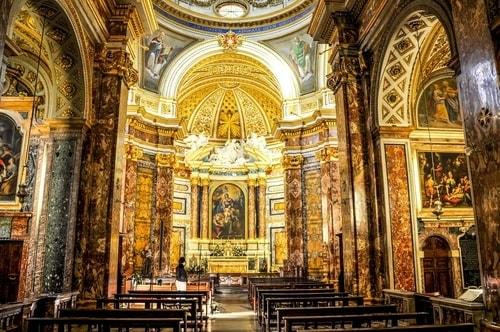 Italy-Rome-Centro-Storico-Chiesa-di-Sant'Antonio-dei-Portoghesi-1093 COVER