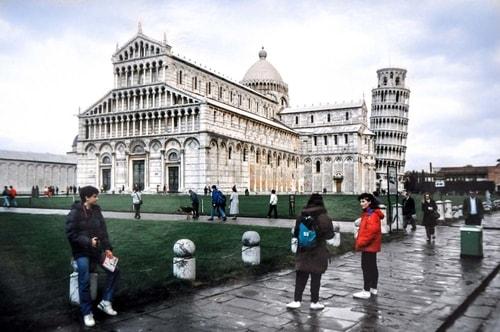 Italy -Tuscany-Pisa-4214 COVER