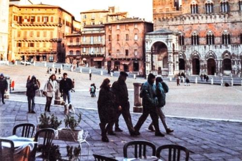 Italy -Tuscany-Siena-12790 COVER