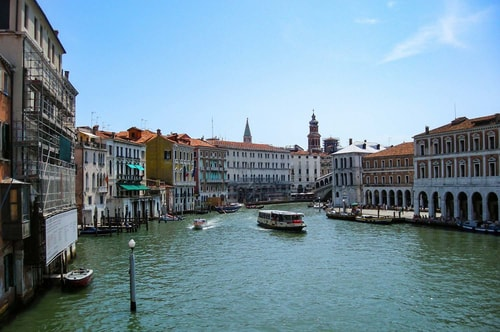 Italy -Veneto-Venice-Cannaregio-Other pictures Cannaregio-14609 COVER