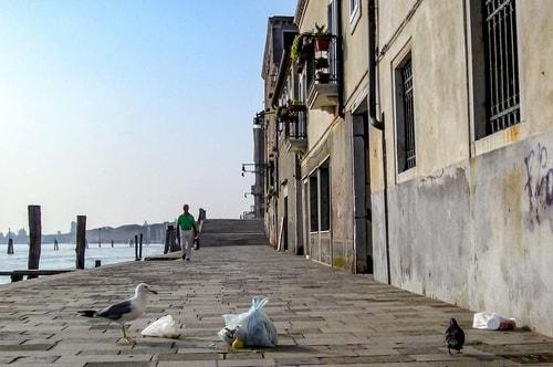 Italy -Veneto-Venice-Castello-San Giovanni e Paolo-14652 COVER
