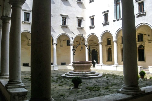 Italy -Veneto-Venice-Castello-Telecom Center-14147 COVER