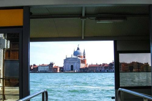 Italy -Veneto-Venice-Dorsoduro-Le Zattere-14051 COVER