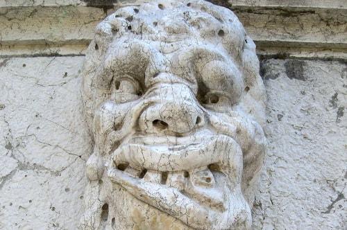Italy -Veneto-Venice-Dorsoduro-Other pictures Dorsoduro-14625 COVER