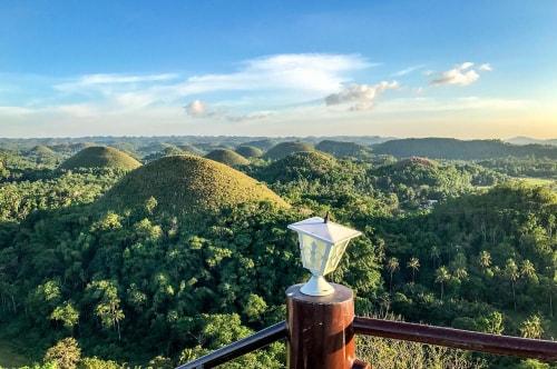 Philippines-Bohol-Island-Chocolate-Hills-complex-Chocolate-Hills-Panorama-17568 COVER