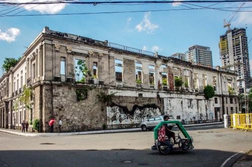 Philippines-Manila-Intramuros-Aduana-20474 COVER