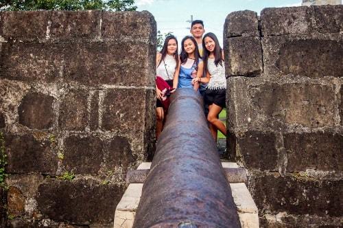 Philippines-Manila-Intramuros-Fortress-(Baluarte)-20495 COVER