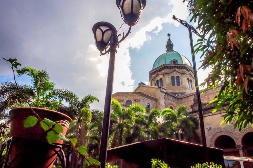 Philippines-Manila-Intramuros-Manila-Cathedral-20470 COVER