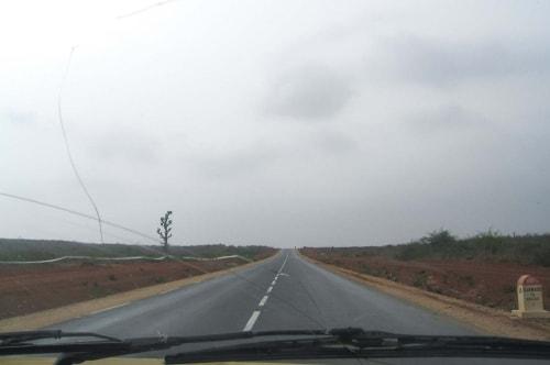 Senegal -Kaolack-1.Roadtrip Dakar-Kaolack-17670 COVER