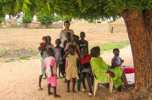 Senegal -Kaolack-2.Village-17652 COVER