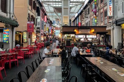 Singapore-Singapore-food-Chinatown-food-street-18078 COVER