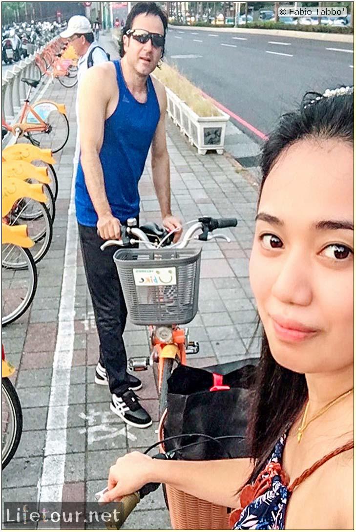 Taiwan 2018-New Taipei City-Hongshulin Mangrove Ecowalk-54