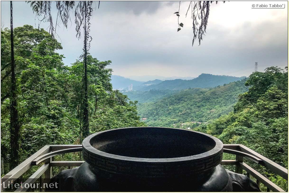 Taiwan 2018-New Taipei City-Maokong Gondola-42