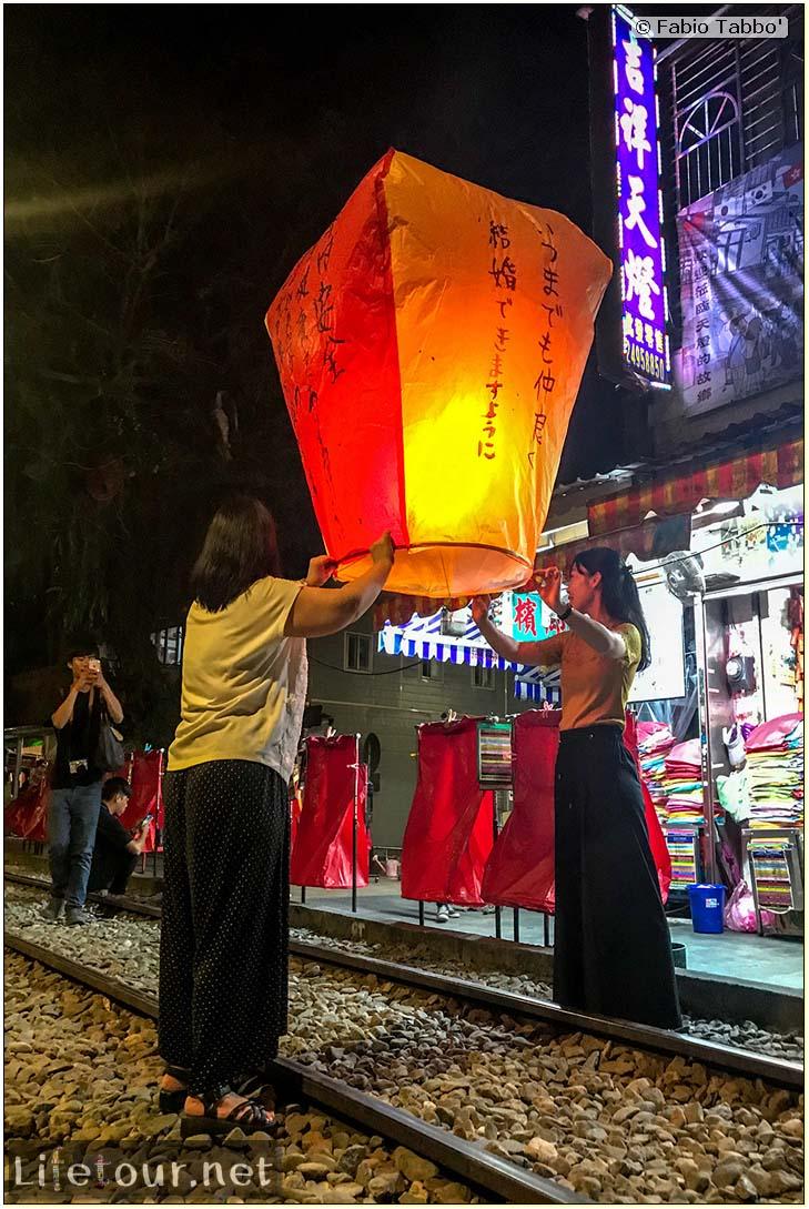 Taiwan 2018-Shifen-7