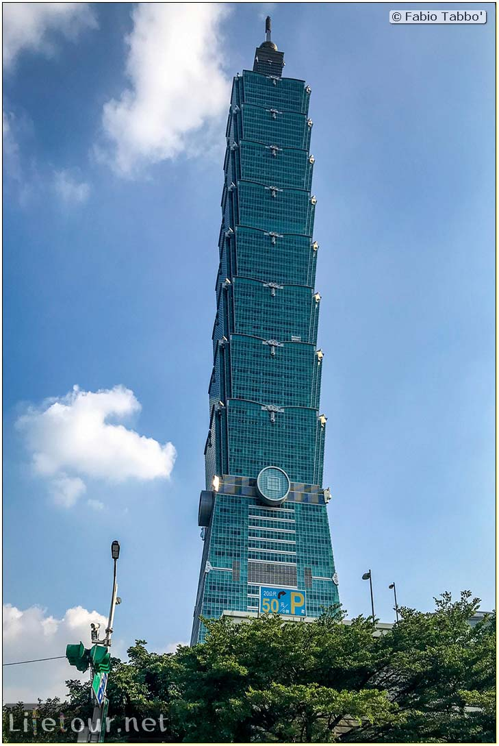Taiwan 2018-Taipei-101 Tower-11