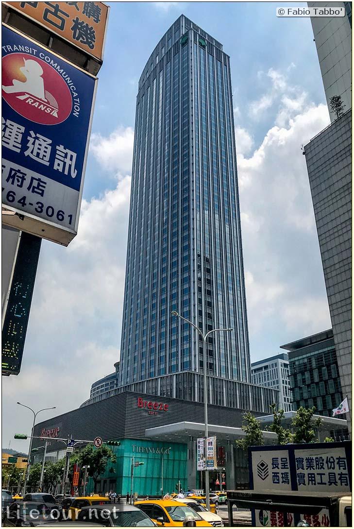 Taiwan 2018-Taipei-City Center-1