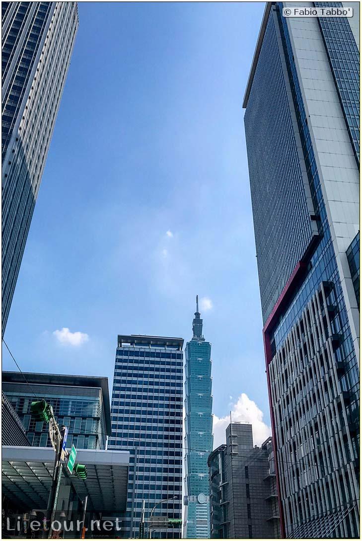 Taiwan 2018-Taipei-City Center-2
