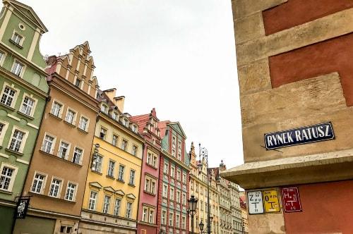Poland 2019 01-02-Wroclaw 2019 03-Rynek -16 COVER