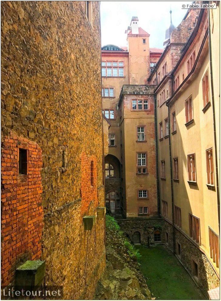 Poland 2019-2020 - Wroclaw 2019 03- - Ksiaz Castle - 15