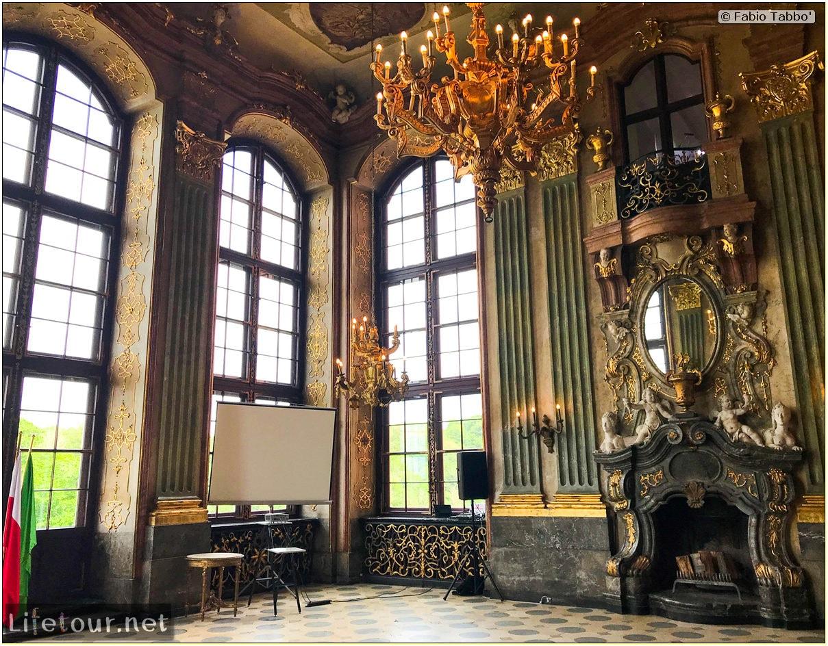 Poland 2019-2020 - Wroclaw 2019 03- - Ksiaz Castle - 17