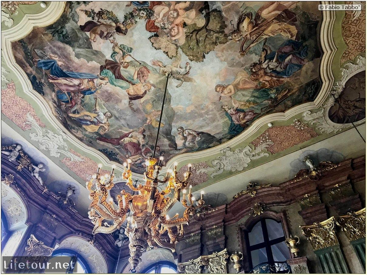 Poland 2019-2020 - Wroclaw 2019 03- - Ksiaz Castle - 18