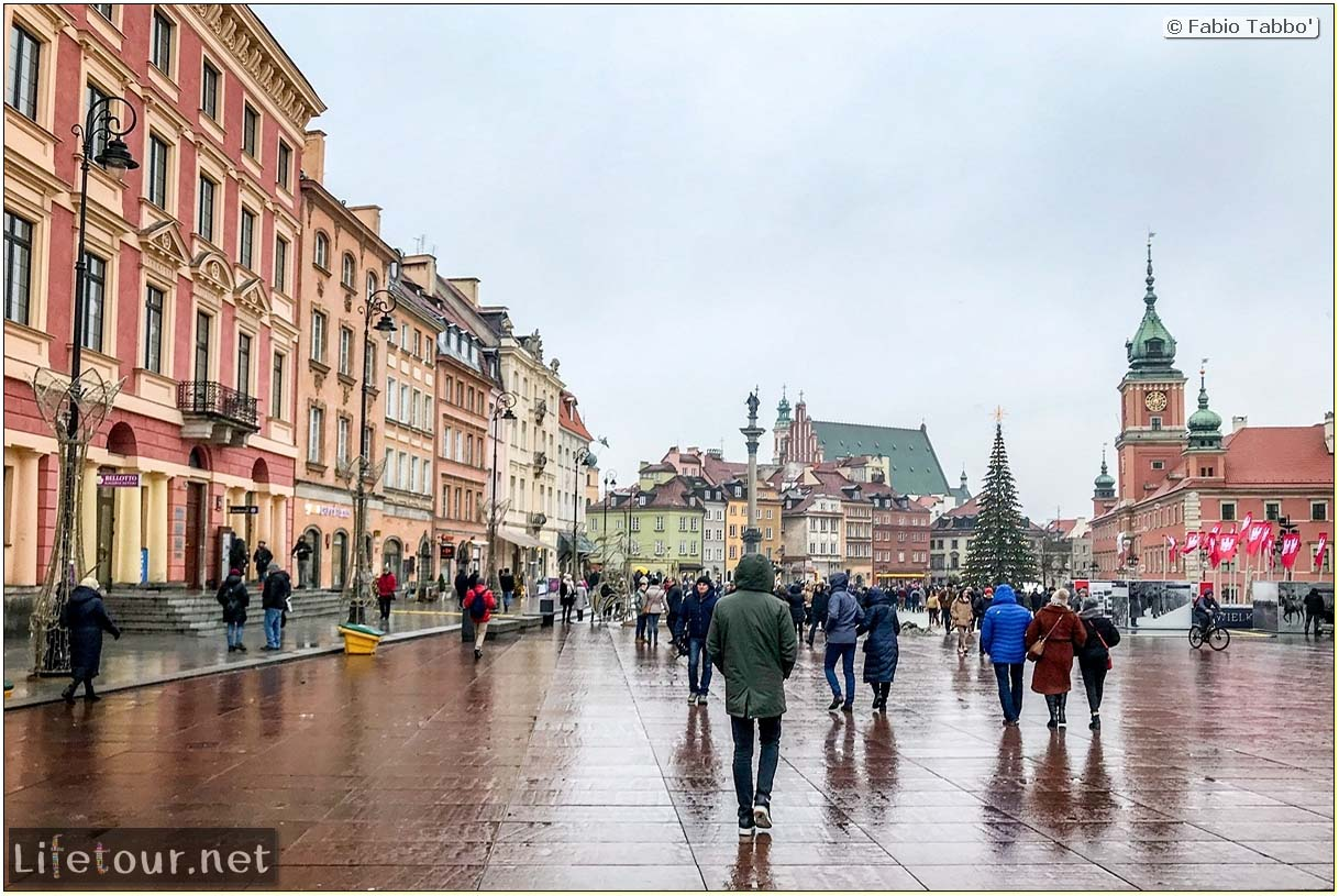 Poland-Warsaw-Old Town-75
