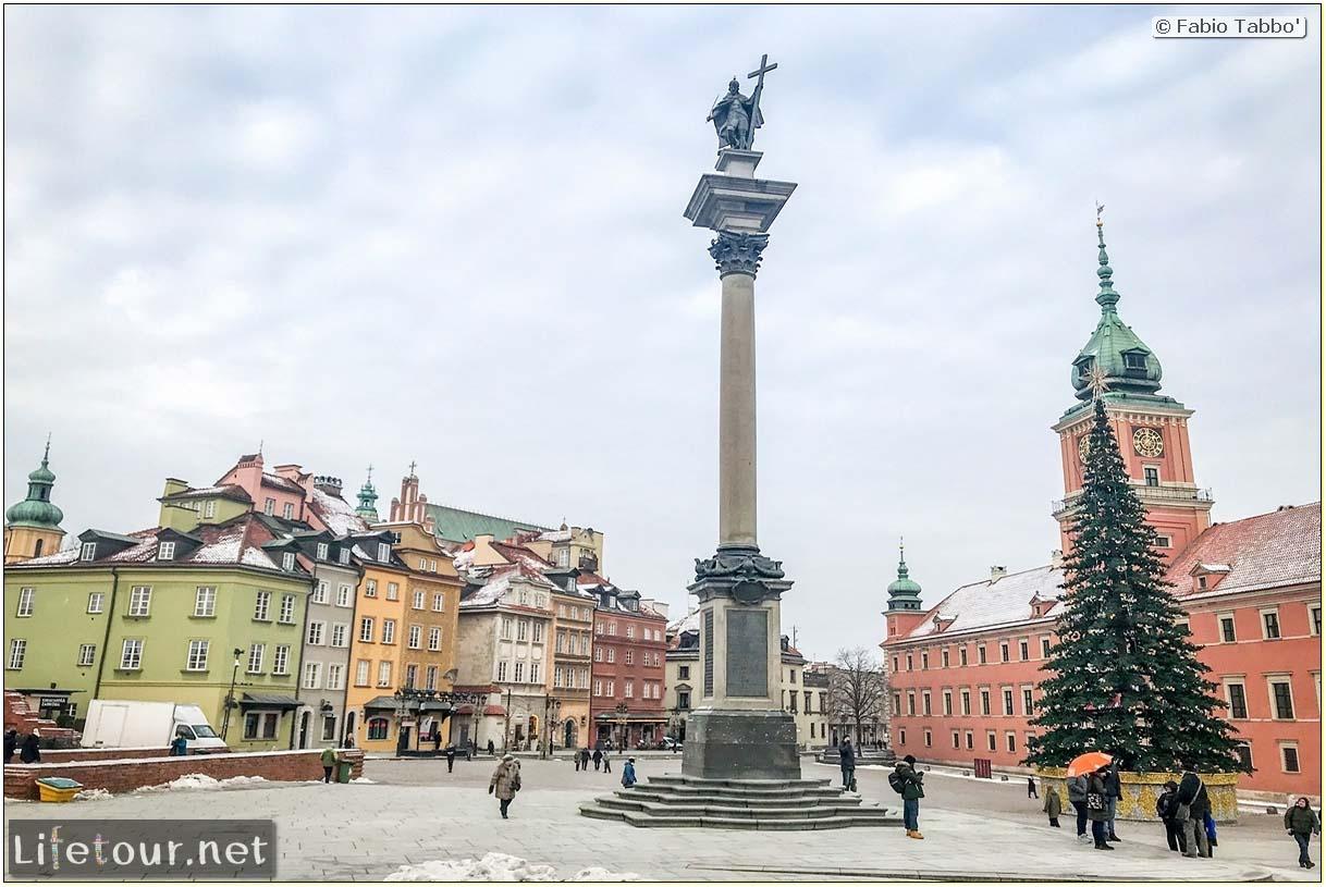 Poland-Warsaw-Old Town-76