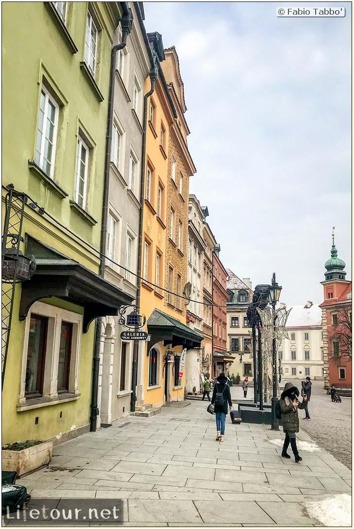 Poland-Warsaw-Old Town-79