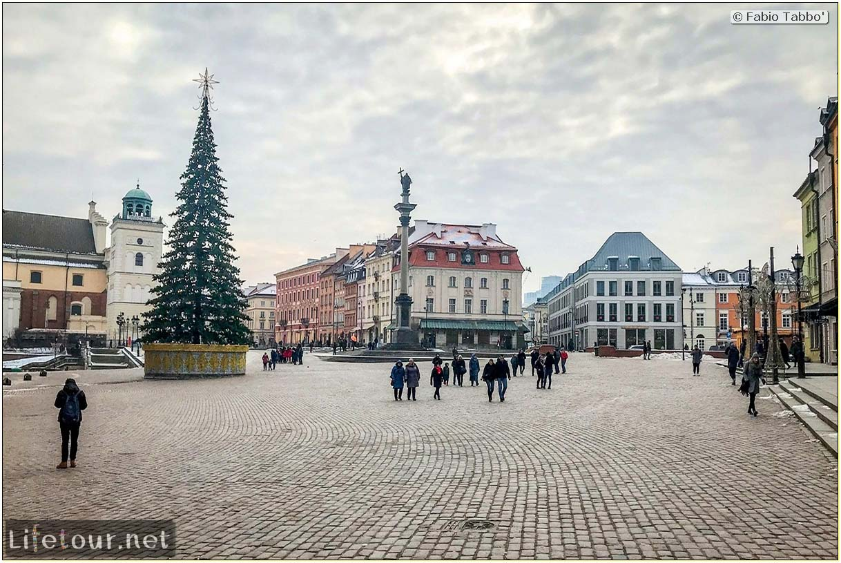 Poland-Warsaw-Old Town-82