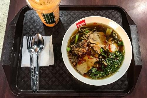 Thailand -Bangkok-Dining-Tops Robinson-18167 COVER