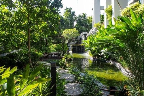 Thailand -Bangkok-Lodging-Circle1 Residence-20337 COVER