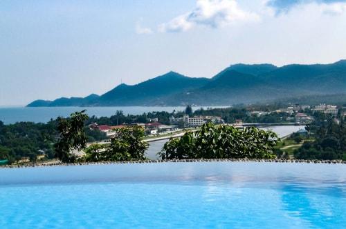 Thailand -Koh Samui-Chaweng-Baan Suan Sook Resort-15587 COVER