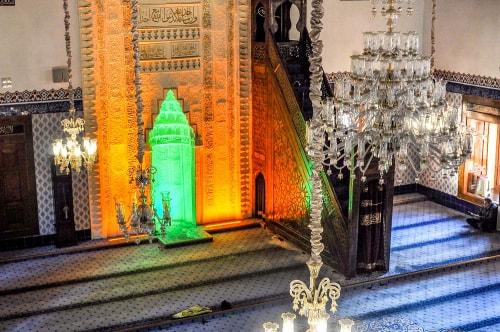 Turkey-Ankara-Haci-Bayram-Mosque-10584 COVER