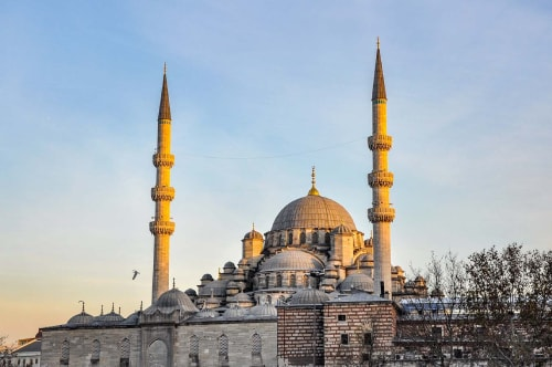 Turkey-Istanbul-Istanbul-Mosques-New-Mosque-(Yeni-Camii)-9346 COVER
