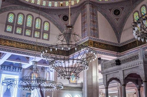 Turkey-Konya-Tourism-Konya-Mosques-Haci-Veyiszade-Camii-9927 COVER
