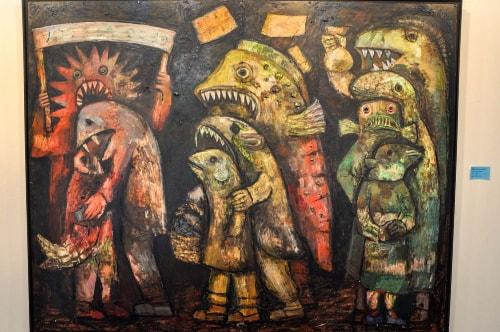 Uruguay-Fray-Bentos-Museo-Municipal-Luis-A.-Solari-8428 COVER