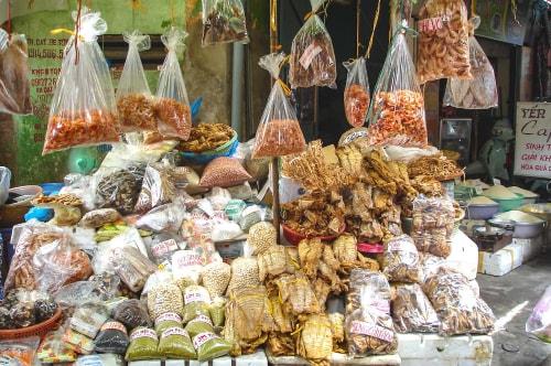 Vietnam -Ha Noi July-Tourism-Markets-15957 COVER