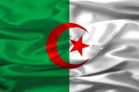 Algeriaxflag