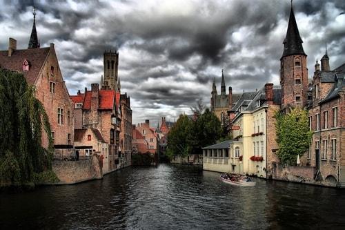 Bruges-Computer-Wallpaper