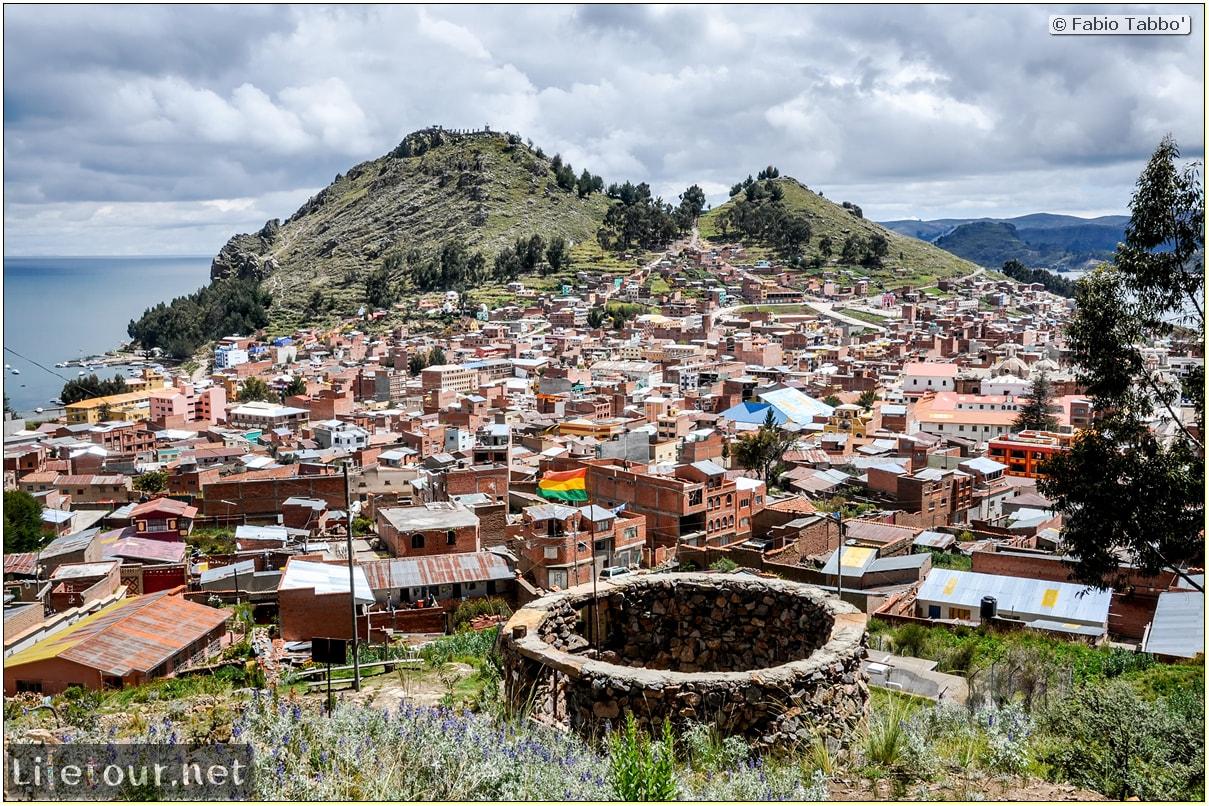Fabio_s-LifeTour---Bolivia-(2015-March)---Titicaca---Copacabana---Copacabana-city---3655