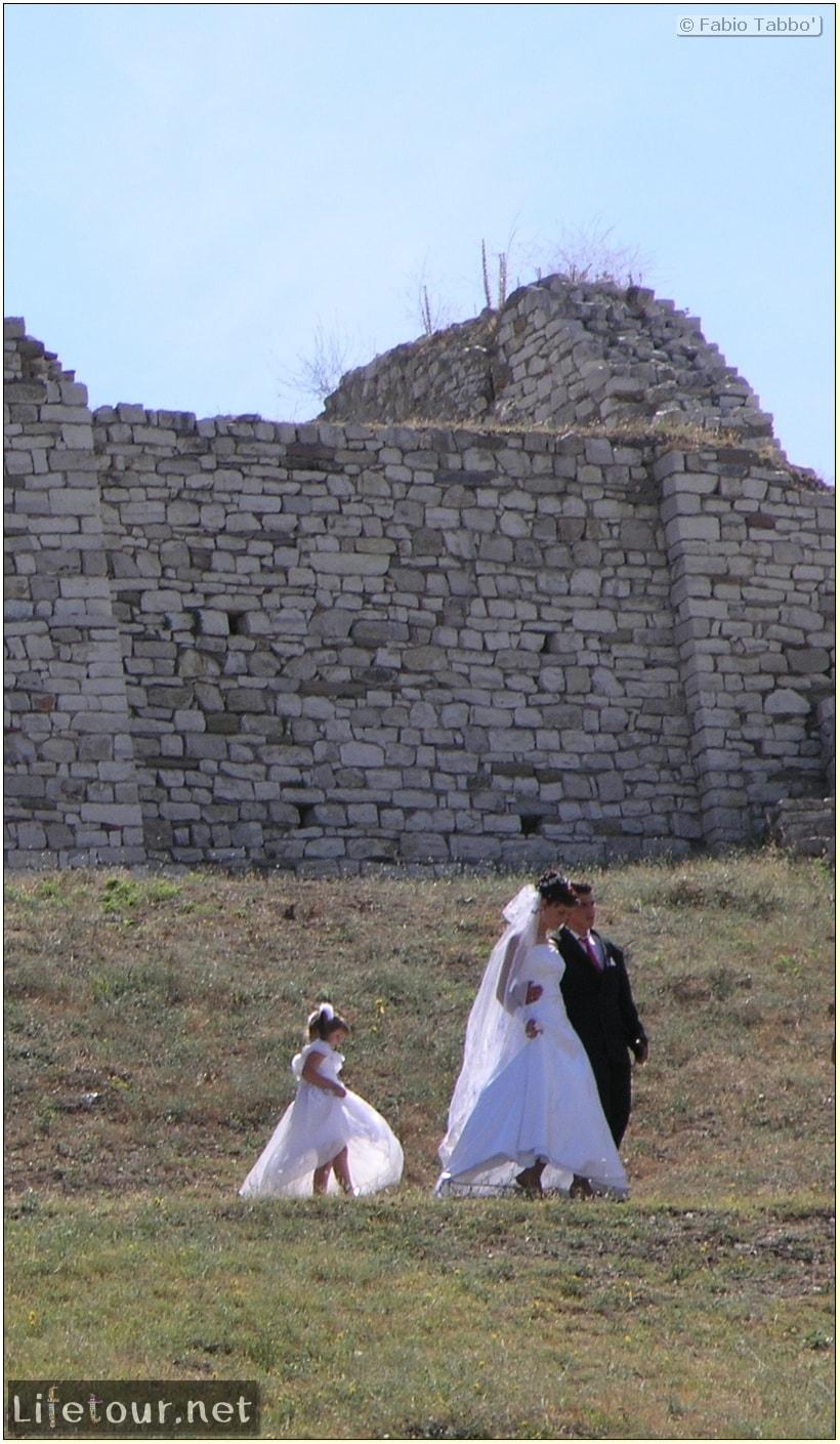 Fabios-LifeTour-Albania-2005-August-Berat-Berat-Castle-20022-1