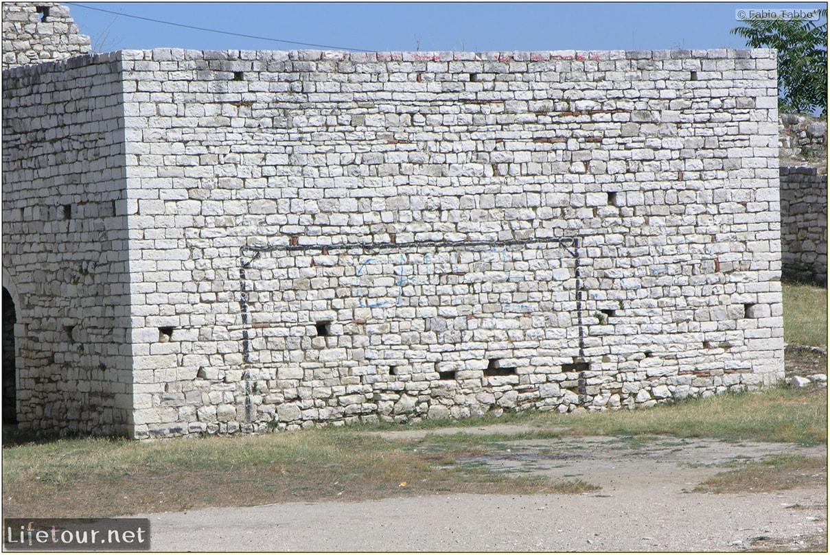 Fabios-LifeTour-Albania-2005-August-Berat-Berat-Castle-20029-1