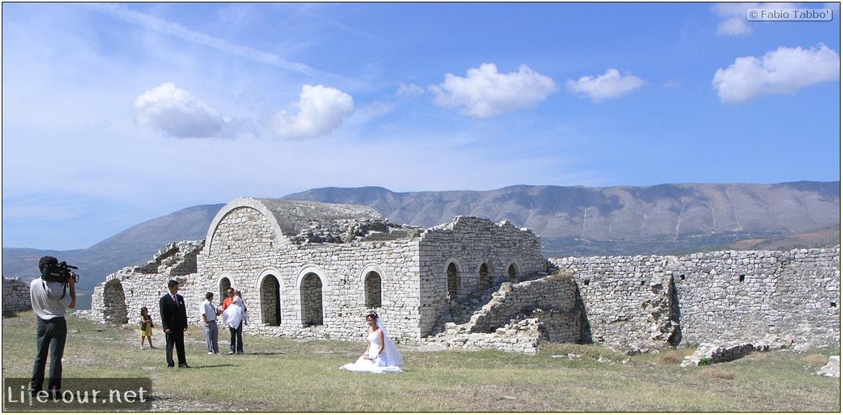 Fabios-LifeTour-Albania-2005-August-Berat-Berat-Castle-20031-1