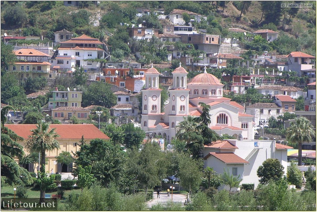 Fabios-LifeTour-Albania-2005-August-Berat-Berat-City-20046-1