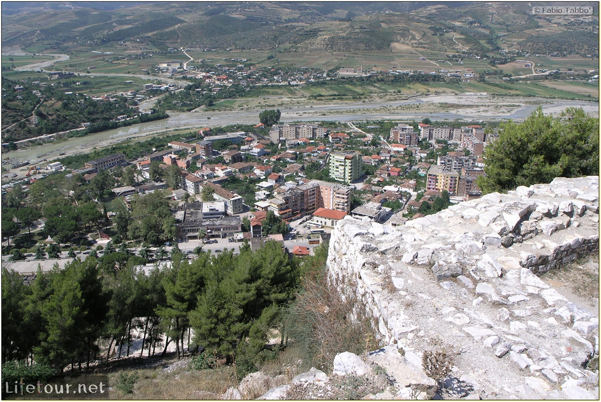 Fabios-LifeTour-Albania-2005-August-Berat-Berat-City-98-1