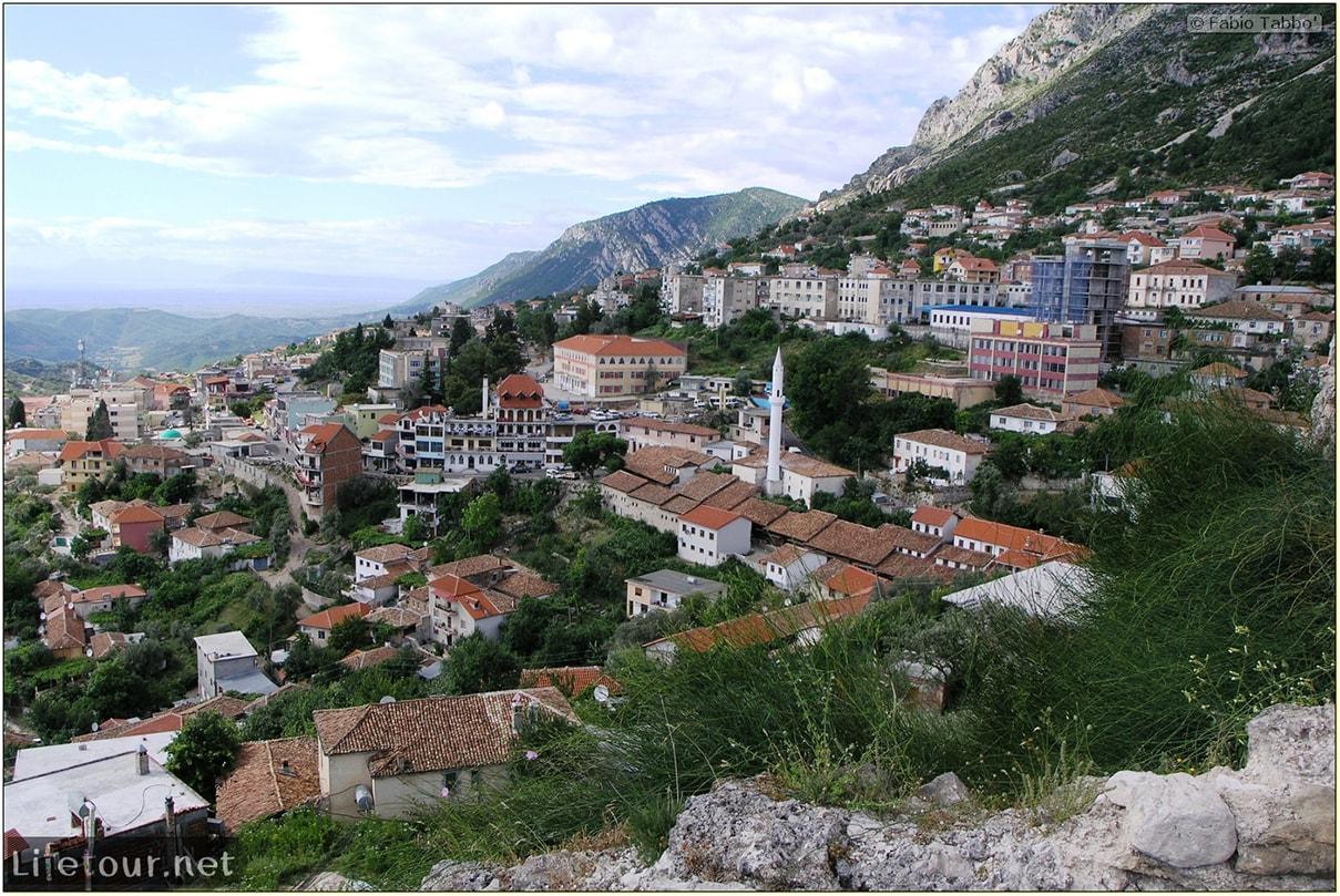 Fabios-LifeTour-Albania-2005-August-Kruja-Kruja-City-19997-1